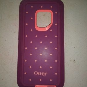 Accessories - Samsung Galaxy S8 phone case